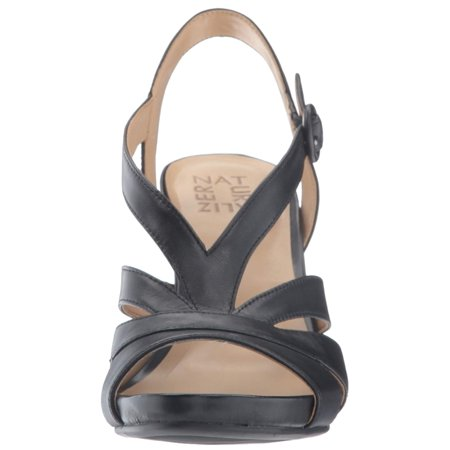 91dbe2349659 Naturalizer Women s Brandy Wedge Sandal - image 1 ...
