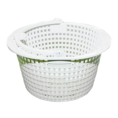 Hayward Automatic Swimming Pool Skimmer Basket Replacement w/ Handle | SPX1091C Replacement Skimmer Pad
