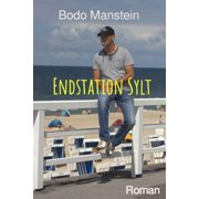 Endstation Sylt - eBook