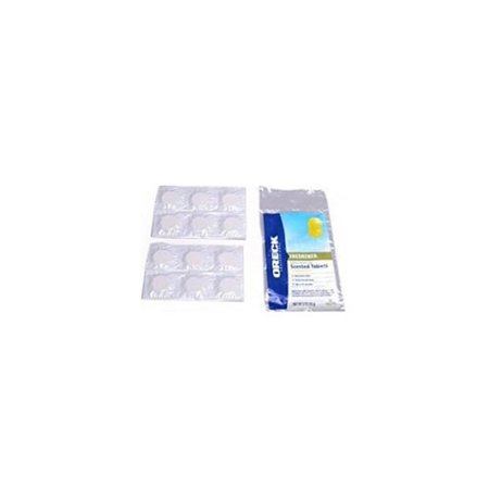 Oreck Fresh Air Scented Tablets Remove Odors and Freshen Air 12 Pk Part - AIRTABS (Odor Removing)
