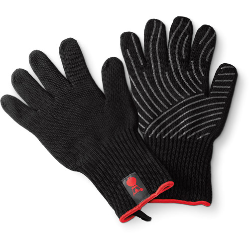 Weber High-Temperature Premium Gloves