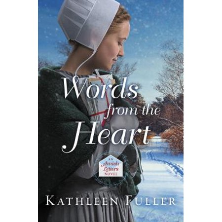 Words from the Heart - eBook