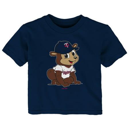 Minnesota Twins Infant Baby Mascot T-Shirt -