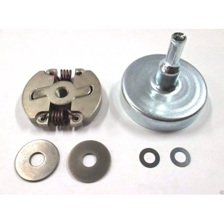 Genuine MTD 753-06281 Clutch Assy For Craftsman Troy-Bilt Yard Machines Yard-Man (Yard Machine Mtd Parts)