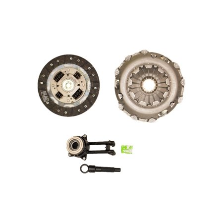(Valeo 52202001 Clutch Kit For Ford Focus, With Alignment Tool Without Flywheel)