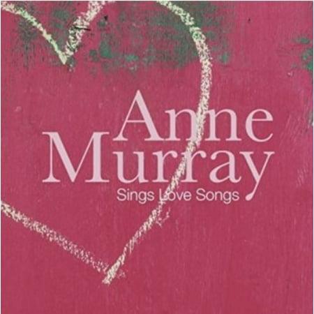Anne Murray Sings Love Songs - Halloween Songs To Sing Along