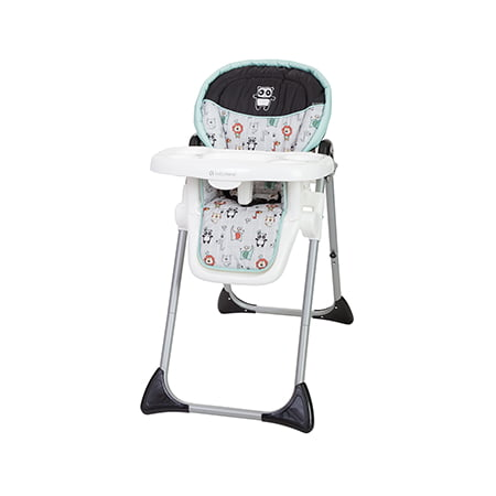 Groovy Baby Trend Sit Right Adjustable High Chair Lil Adventure Walmart Exclusive Short Links Chair Design For Home Short Linksinfo
