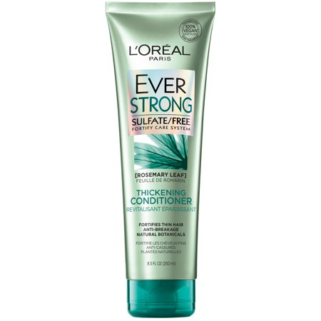 L'Oreal Paris EverStrong Thickening Conditioner, 8.5 Fl Oz ()