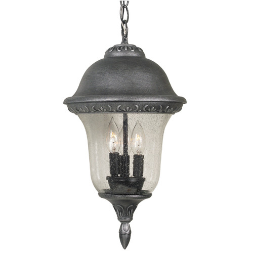 Special Lite Products Glenn Aire Chain 3-Light Outdoor Hanging Lantern by Special Lite Products