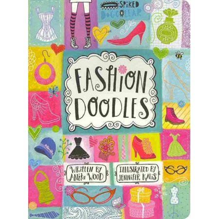 Image of Fashion Doodles