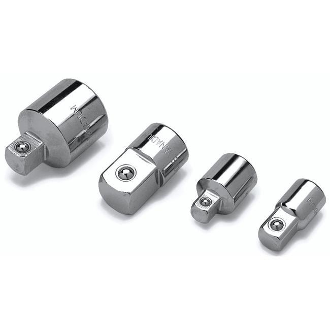 4 Piece Adaptor Set - image 1 de 1