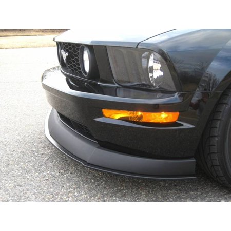 CDC 2005-2009 Ford Mustang GT Chin Splitter Upgrade 0511-7016-01