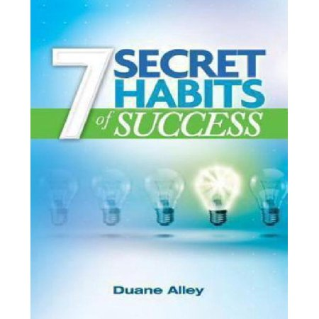 7 Secret Habits Of Success