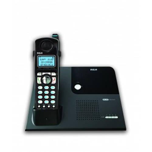 RCA 4-Line Cordless Telephone