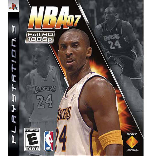 Nba 2007 (PS3) - Pre-Owned