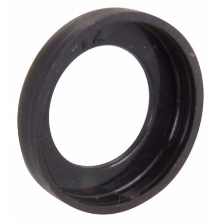 Southco 82-46-101-41 Inc SC-834 Cupped Washer Cupped Washers, Black When Using A Stud Ejector (Spring and Washer) , Plastic