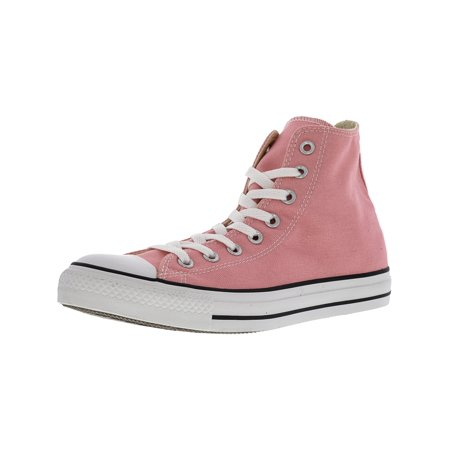 fe95559520f682 Converse Chuck Taylor All Star Hi Pink High-Top Fashion Sneaker - 10M   8M  ...