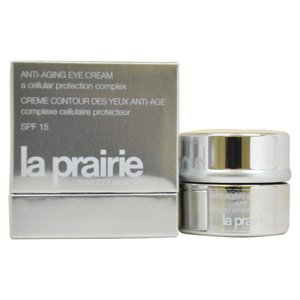 LA PRAIRIE|ANTI AGING EYE CREAM SPF 15 .5 OZ