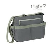 Marv Shoulder Bag Grey