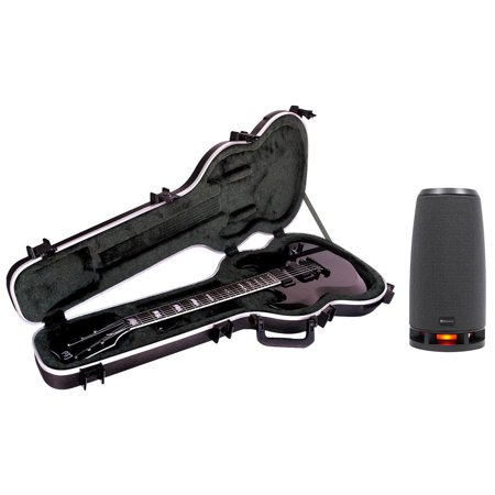SKB 1SKB-61 SG® Hard-Shell Guitar Case from Gibson® Epiphone® ESP