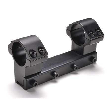 Hammers One Piece High Power Magnum Airgun Scope Mount AM4H w/ Screw-in Stop Pin (Hammer Pivot Pin)