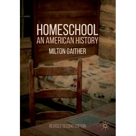 Homeschool : An American (Homeschool History)