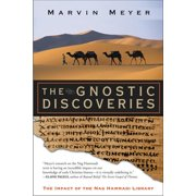 The Gnostic Discoveries (Paperback)