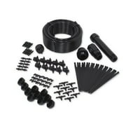 Drip Irrigation Kit for Container Gardening-Patios & Decks - Starter