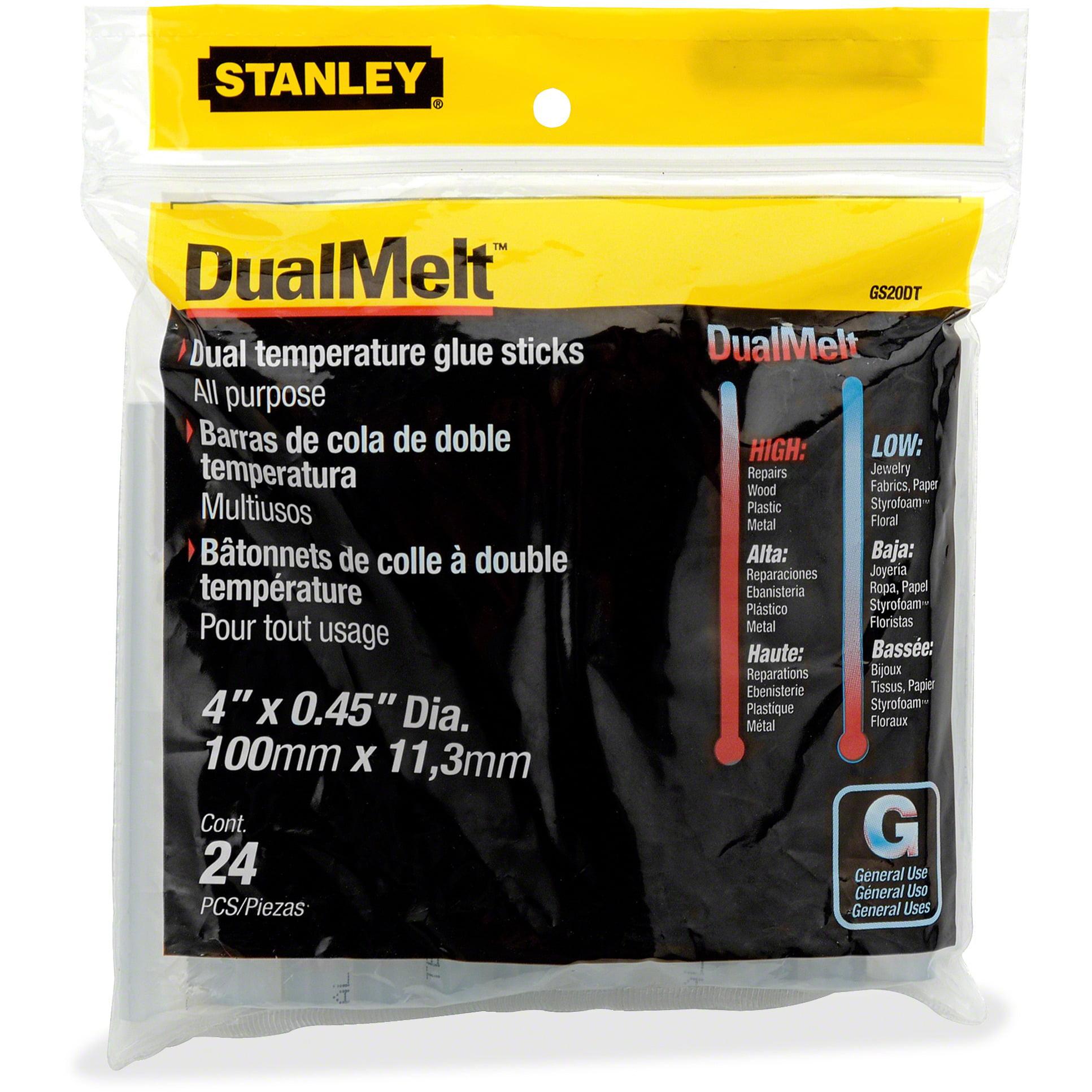 Bostitch Dual Temperature Glue Sticks by Amax Inc
