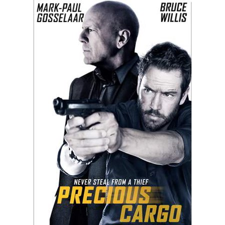 Precious Cargo (Vudu Digital Video on Demand)