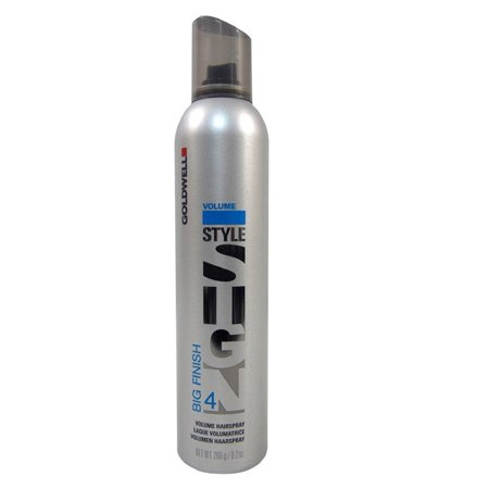 Goldwell Style Sign Big Finish 4 Volume Hairspray 9.2 oz