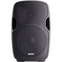 "Gemini AS-08P 8"" Powered Loudspeaker"