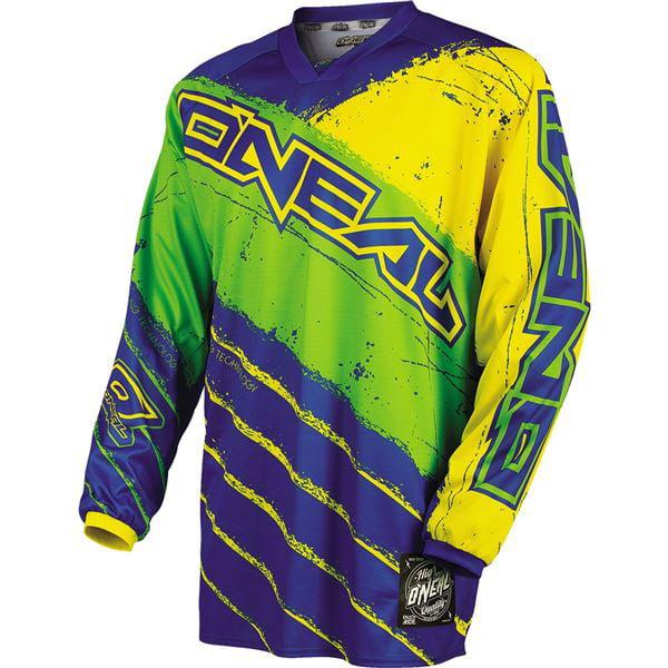 O'Neal Racing Mayhem Revolt Youth Motocross Jersey