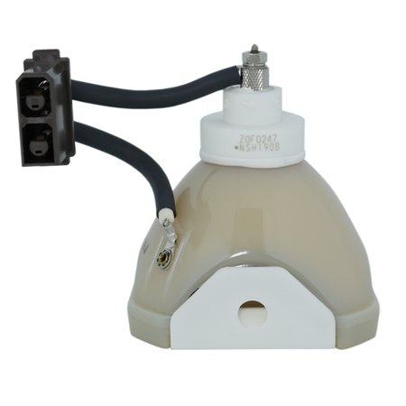 Lutema Platinum Bulb for Mitsubishi S290 Projector (Lamp Only) - image 4 of 5