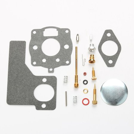 HIPA Carburetor Kit For Briggs Stratton  Fits 10HP 11HP 16HP - carb 10 11 16 HP Replace 394989
