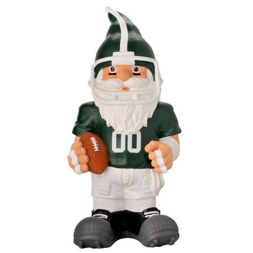 NCAA - Michigan State Spartans Throwback Gnome