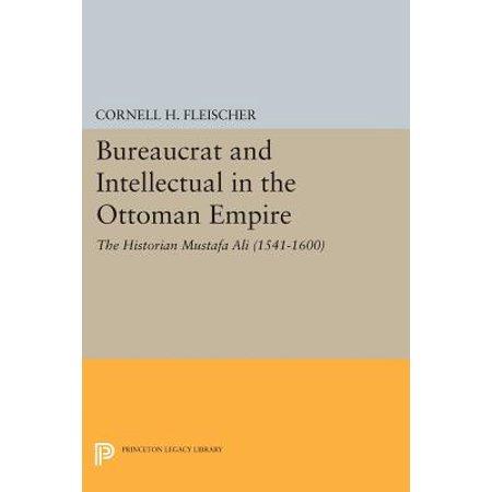 Bureaucrat and Intellectual in the Ottoman Empire : The Historian Mustafa Ali