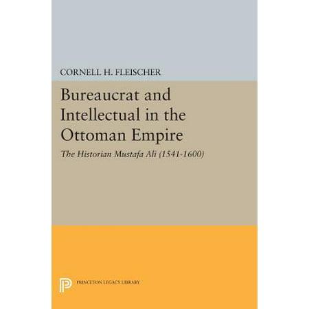 Bureaucrat and Intellectual in the Ottoman Empire : The Historian Mustafa Ali (Bureaucrat And Intellectual In The Ottoman Empire)