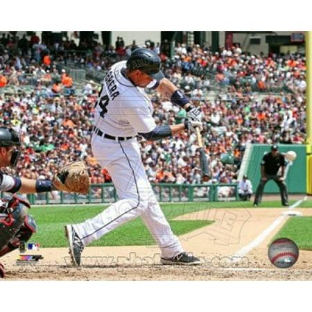(Miguel Cabrera 2013 Action Sports Photo)