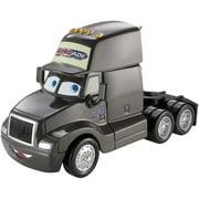 Disney Cars Oversized Nitroade Cab by Mattel