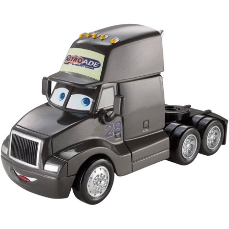 Disney Cars Oversized Nitroade Cab