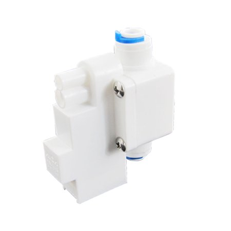 Unique Bargains Plastic Water Filter Replacement High Pressure Switch