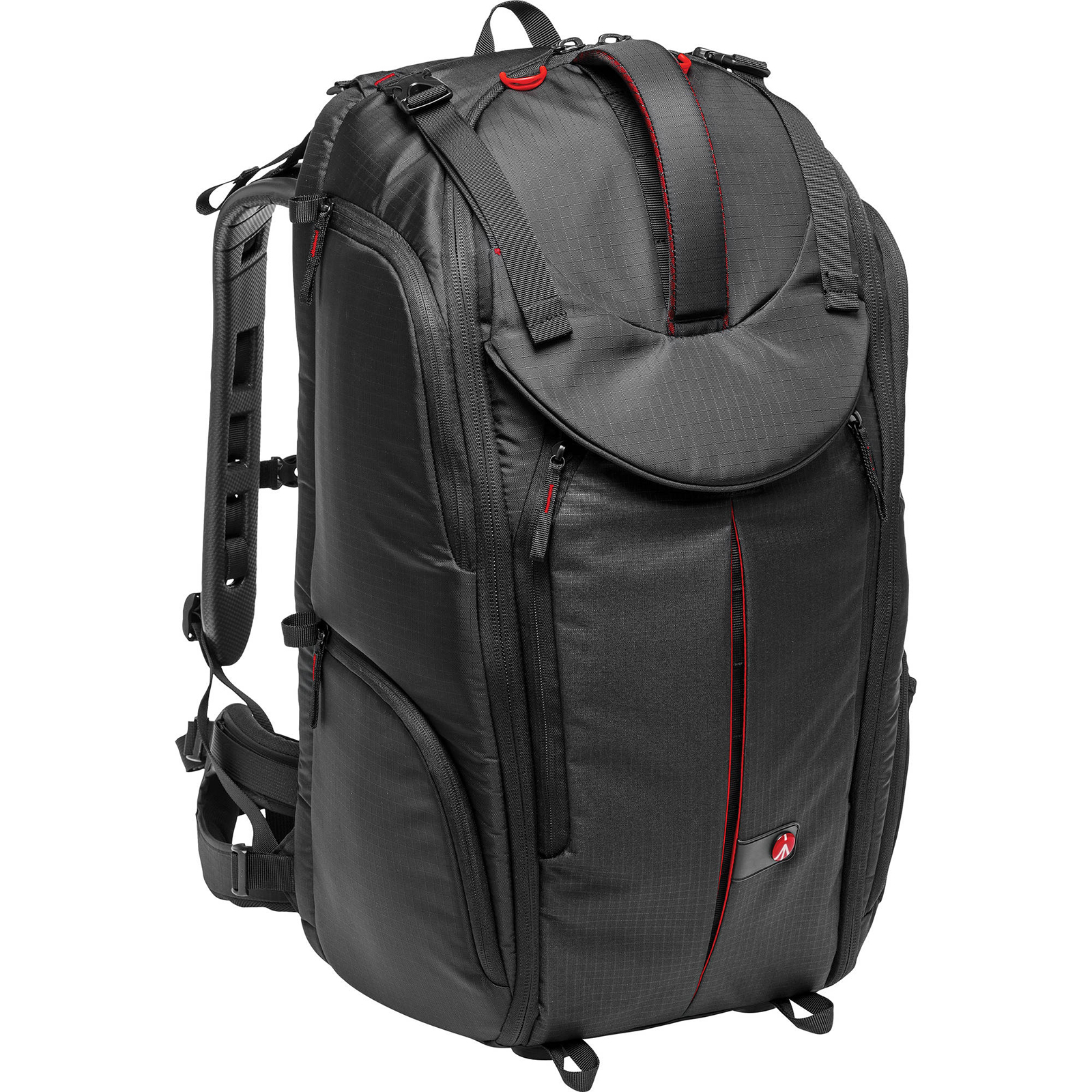 Manfrotto Pro Light Pro-V-610 PL DSLR Video Camera Backpack