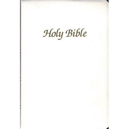 First Communion Bible-NAB - First Communion Ideas