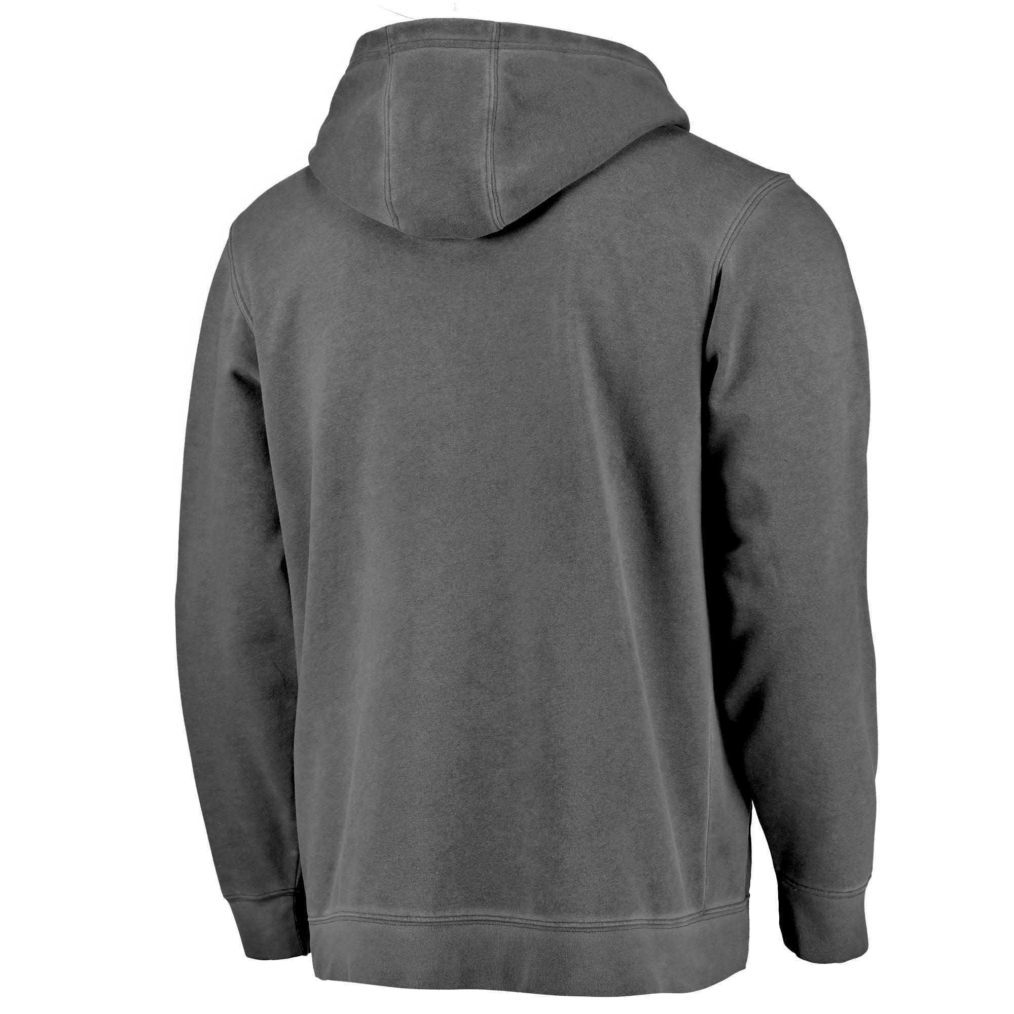 release date: e1212 eb0f1 Houston Rockets Fanatics Branded Icon Shadow Washed Pullover Hoodie - Black  - Walmart.com