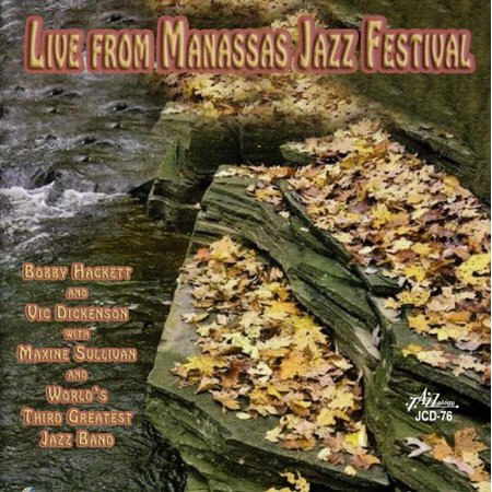 La Jazz Festival - Live From The Manassas Jazz Festival