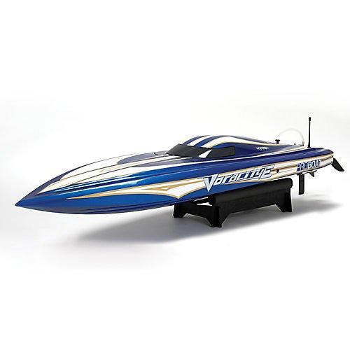 Pro Boat Voracity Type E 36-inch Deep-V Brushless: RTR PRB08018 by Pro Boat