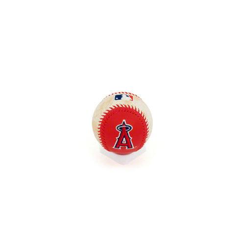 MLB - Los Angeles Angels of Anaheim Embroidered Logo Baseball