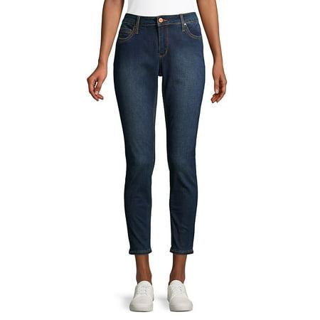 Lexington Curvy Jeans