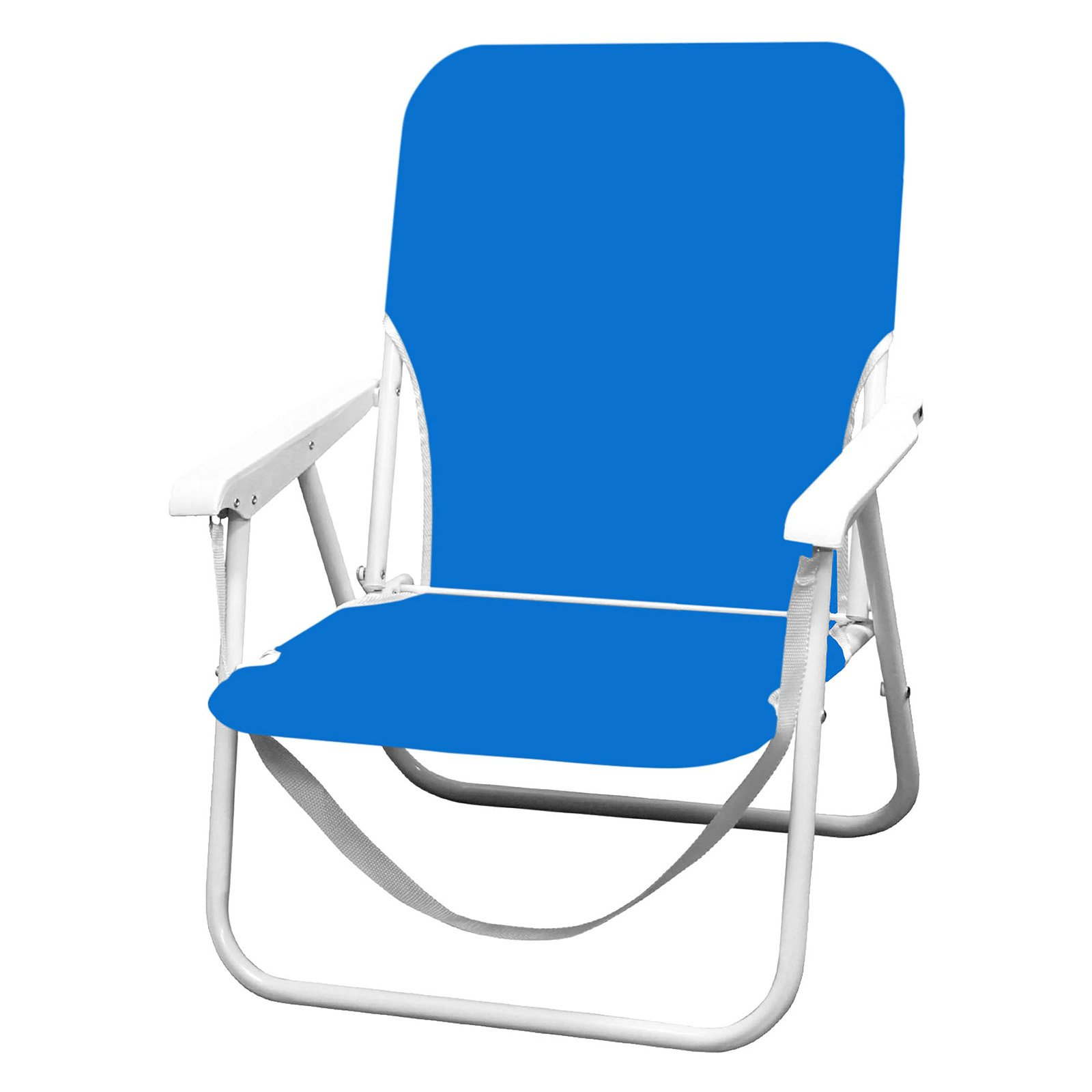 Caribbean Joe Folding Beach Chair